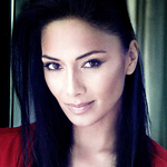 My Makeover of Nicole Scherzinger for Allure