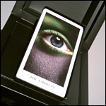 Black Box Project – 21st century tarot