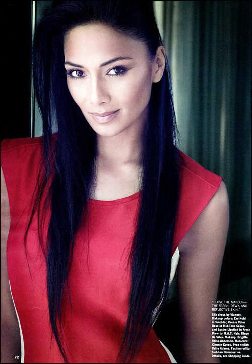Nicole Scherzinger i want you back